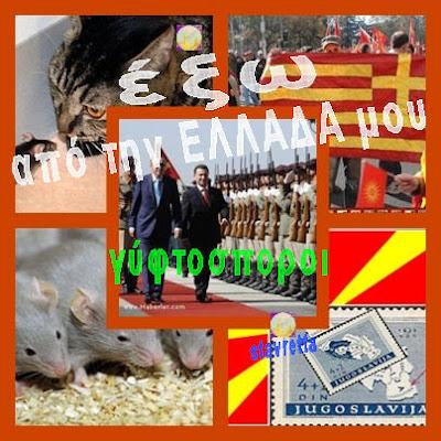 a76e7bcb95d4 Σκοπιανό  Όταν λείπει η γάτα χορεύουν τα ποντίκια…παρέμβαση στο Σκοπιανό  απο την Τουρκία