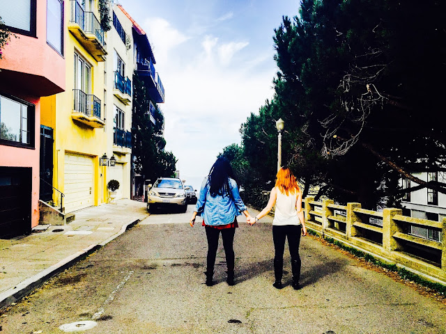 An Open Letter to My Best Friend: Everything I Never Thanked You For