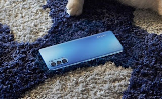 Review Oppo Reno 4