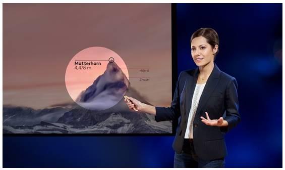 Keuntungan Memakai Aksesoris Laptop Presentation Remote