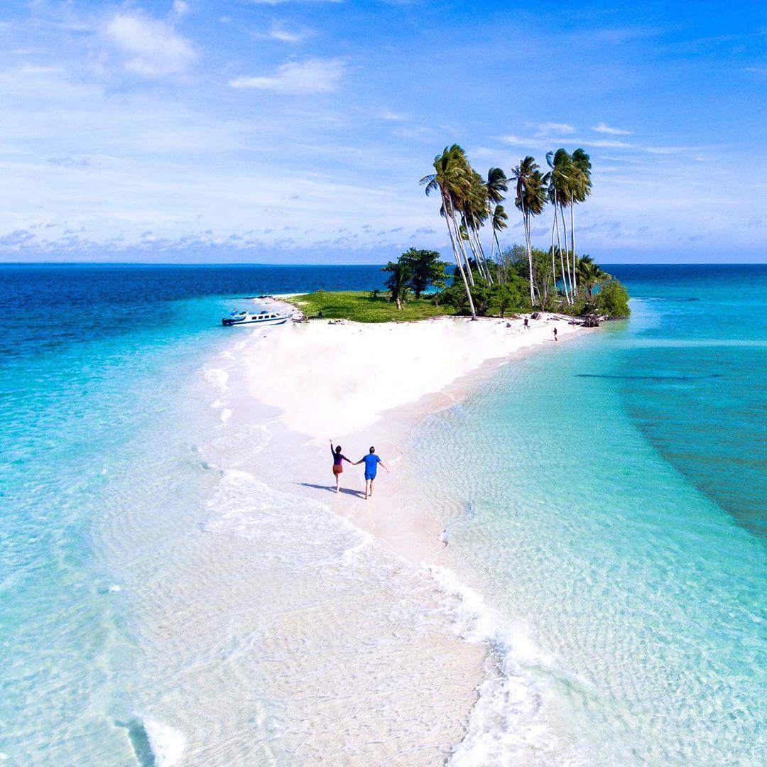 Borneo Island: 9 Unexposed Natural Tourisms Of East Borneo