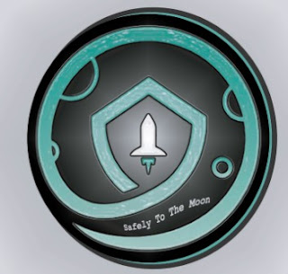 Logo Koin Meme SafeMoon (SAFEMOON) Cryptocurrency