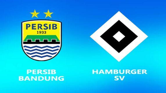 Persib Bandung Akan Melawan Tim Bundesliga di GBLA, Kemungkinan Tanpa Penonton