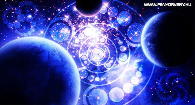 Plejádiak tanításai: Gyorsuló energia és elmétek kiterjesztése 1.rész