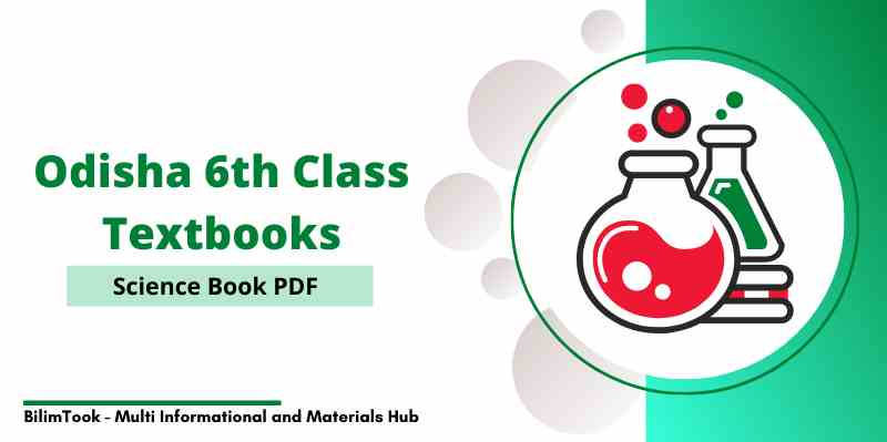 Odisha 6th Class Science Book PDF Download 2021