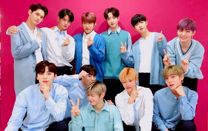 Comeback Soon, Wanna One Starts Shooting The New MV Today