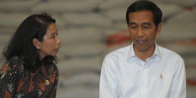 Jokowi Tak akan Berani Ungkap Daftar Nama Panama Papers, Karena Menteri Rini Terlibat?