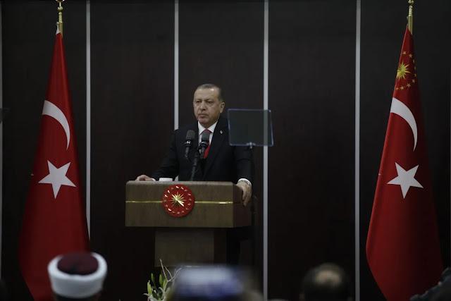 """Η """"διαπραγμάτευση"""" θα φέρει αναγνώριση """"τούρκων"""" στην Ελλάδα;"""