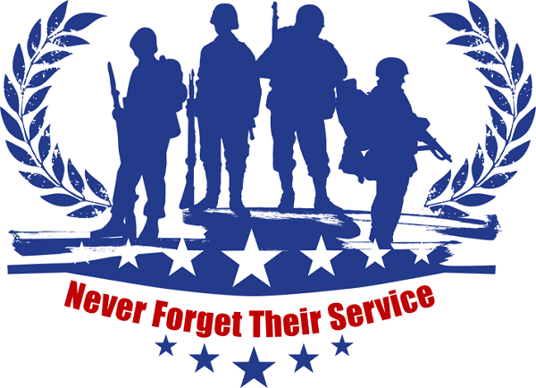 all about veterans day clipart images
