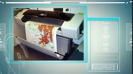 Large Format Litho Printers