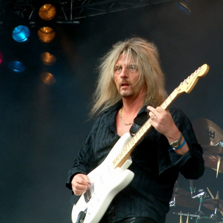 Rudi Pell