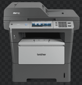 Brother MFC-8950DW Driver Scanner Software Download