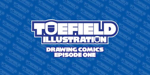 Drawing Comics Video Facebook