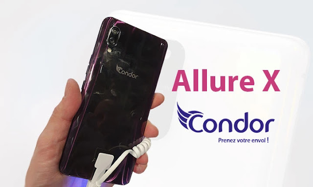 سعر و مواصفات Condor Allure X مميزات و عيوب