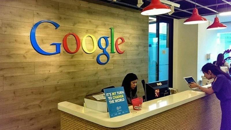 Google Asia Pacific yang berkantor di Singapura
