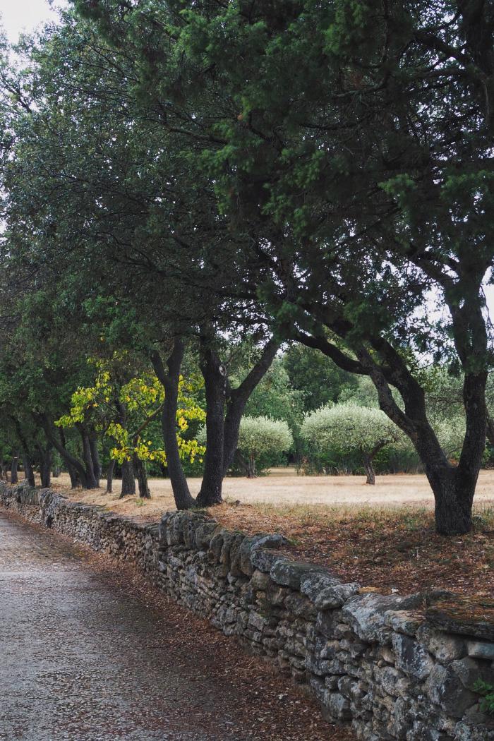 Parcours Mémoire de Garrigue au Pont du Gard