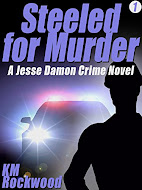 Jesse Damon Crime Novel #1