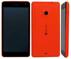 Flashing Nokia Lumia 1090
