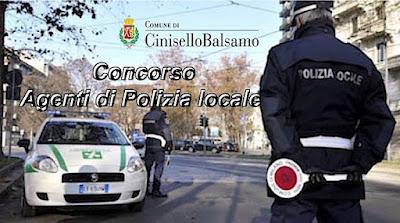 Concorso per agenti di polizia (adessolavoro.blogspot.com)