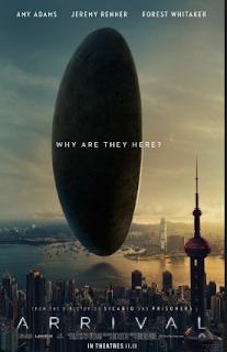 Nonton Trailer Movie Arrival (2016) Terbaru