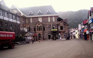 Mall_road_shimla