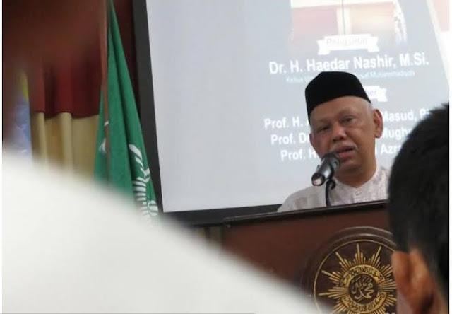 Pemerintah Ngotot Gelar Pilkada Saat Pandemi, Guru Besar UIN Pilih Golput