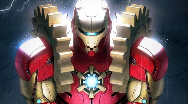 Homem de Ferro 2020/Marvel/Reprodução