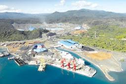 Tsingshan, Perusahaan Asal Cina yang Beli Bijih Nikel Rp 1,3 Triliun dari Tambang Morowali