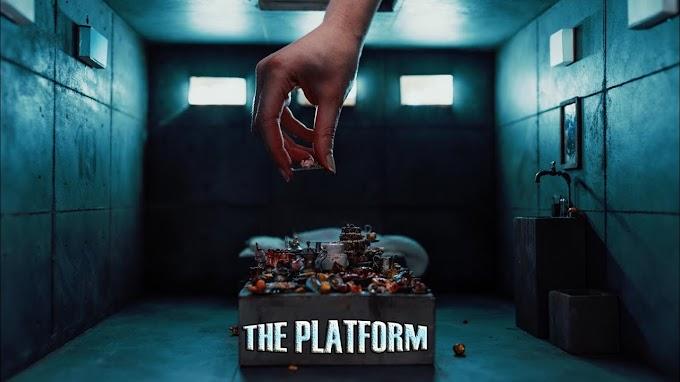 [Film] The Platform İncelemesi [Spoilersız!]