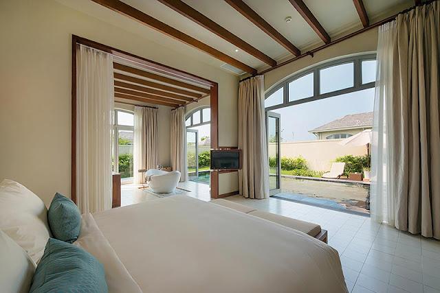 Phòng FLC Luxury Resort Samson