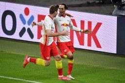 Arminia Bielefeld vs RB Leipzig Preview and Prediction 2021