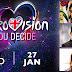 """Reino Unido: Sophie Ellis-Bextor é jurada no """"Eurovision: You Decide"""""""