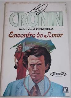 A. J. Cronin pdf - ENCONTRO DE AMOR