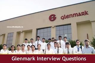 Walk in interview@ Glenmark pharma for multiple positions on 12 January