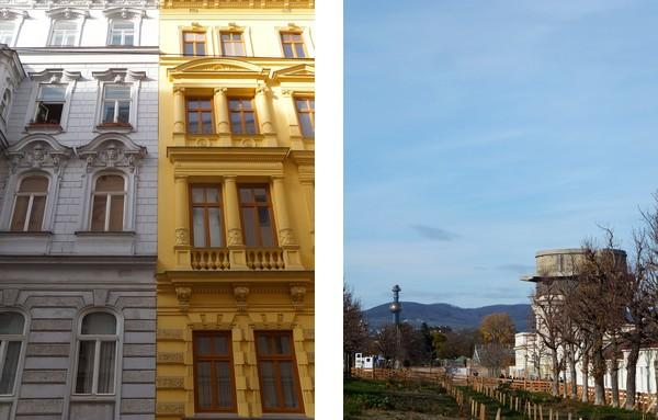 Vienne Vienna Wien Leopoldstadt