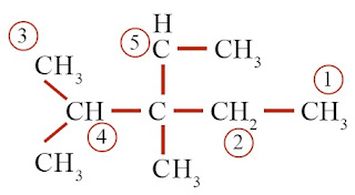 Sebagian besar senyawa kimia yang terdapat di alam ini merupakan senyawa karbon Keunikan Sifat / Ciri Khas Atom Karbon, Contoh Soal, Kunci Jawaban