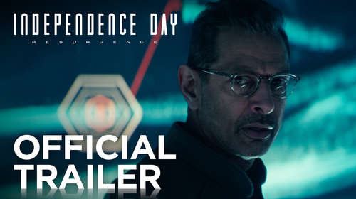 Independence Day: Resurgence (2016) Full Theatrical Trailer Free Download And Watch Online at downloadhub.net