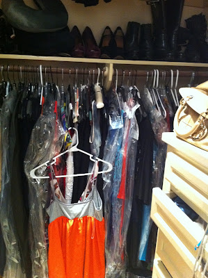 Closet organizing maintenance sessions in Houston, TX