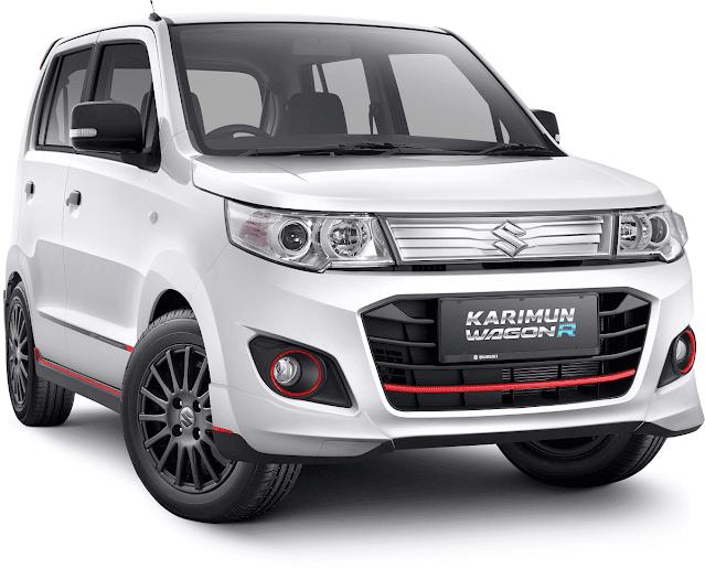 Suzuki Wagon R Limited