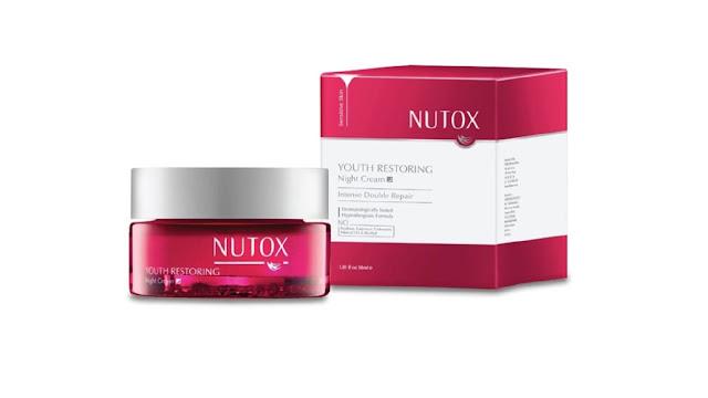 Nutox Youth Restoring Night Cream
