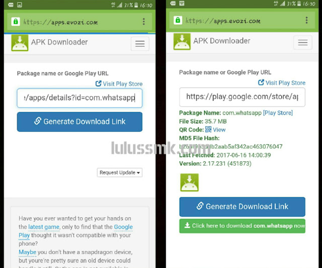 3 Cara Mengatasi Gagal Download Aplikasi Tidak Kompatibel Di PlayStore