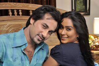 Zakia Bari Momo and Shajal Noor