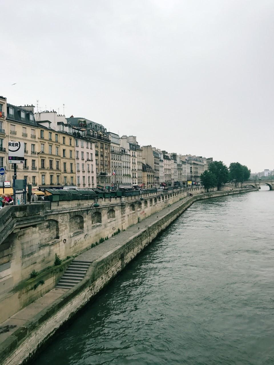 Memories from Paris | Organized Mess