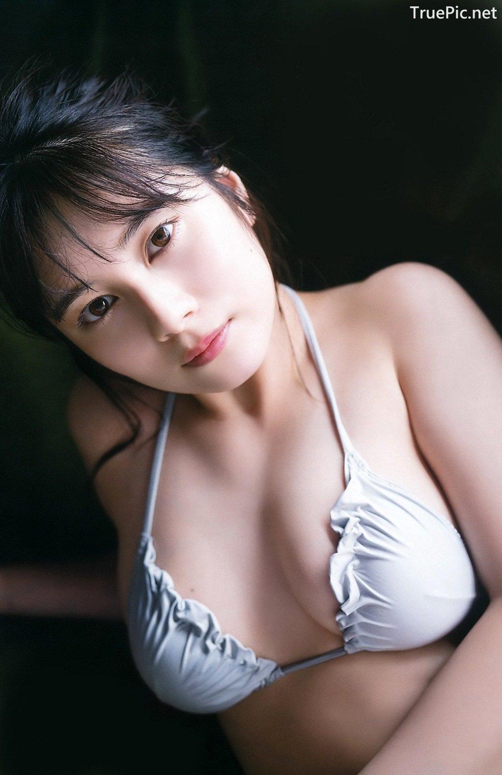 Image Japanese Actress - Okubo Sakurako - [Digital-PB] My Baby Island - TruePic.net - Picture-9