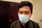 Kenly Poluan: Fasilitas Pendukung Pilkada di Daerah Kepuluan Perlu  Dorong