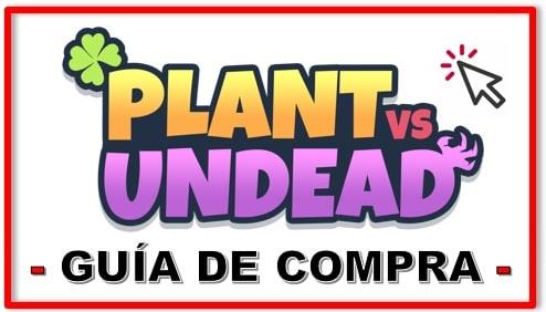 Cómo y Dónde Comprar Criptomoneda PLANT VS UNDEAD TOKEN (PCU)