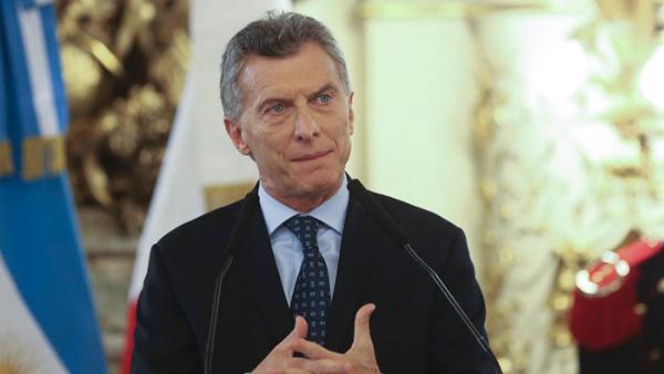 Abren archivo del Grupo Macri sobre lavado de dinero, Argentina