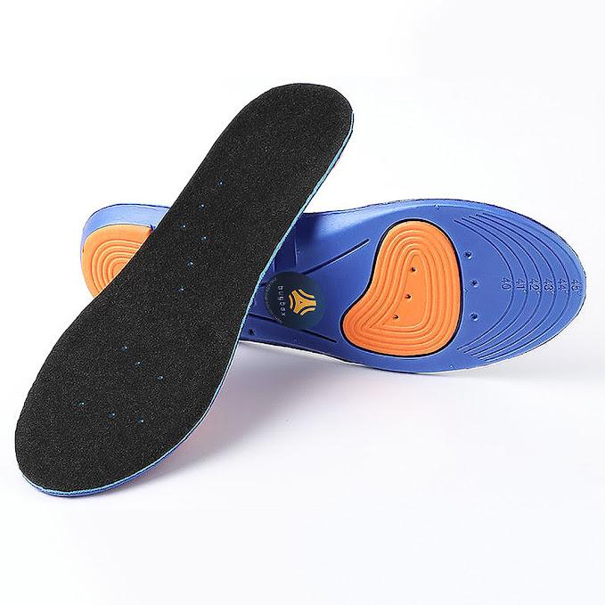[A119] Địa chỉ xưởng sản xuất các loại mẫu miếng lót giày nhiều màu sắc tại Hà Nội
