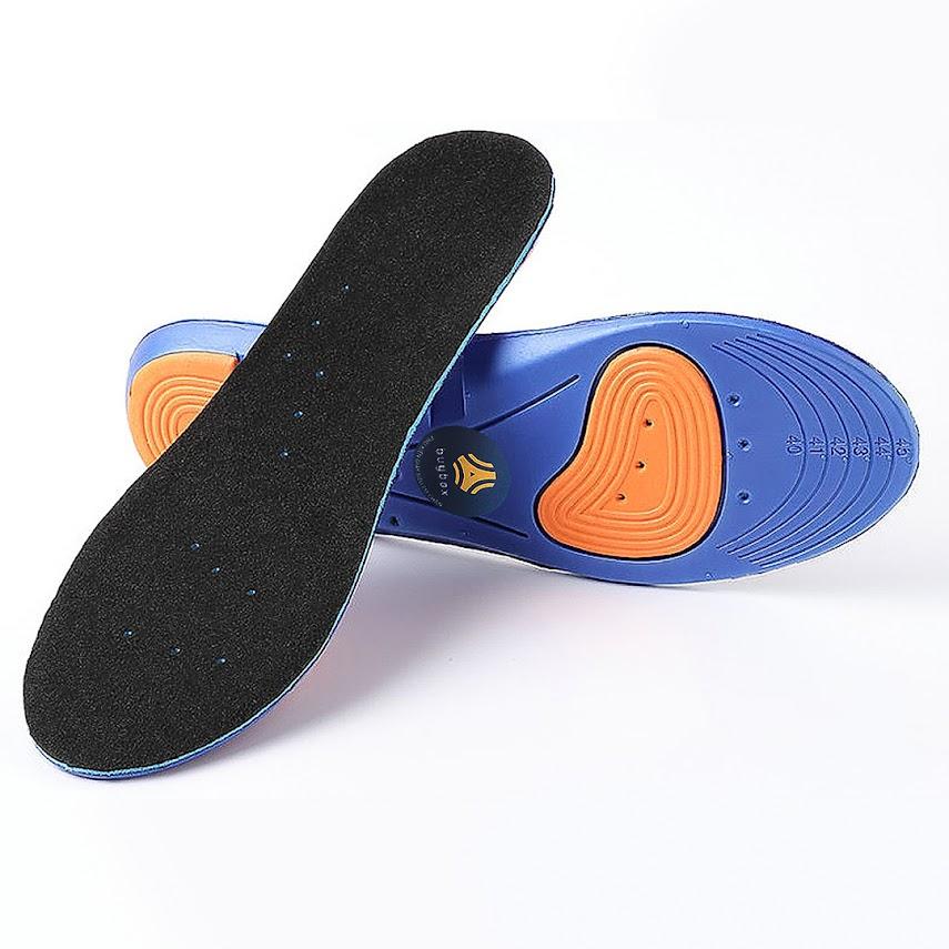 [A119] Đầu mối xuất buôn các loại miếng lót giày