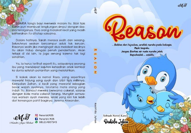 Review Buku Reason